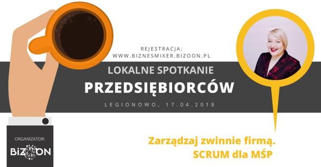 Zaproszenie Na Spotkanie Biznesowe Powiat Legionowski